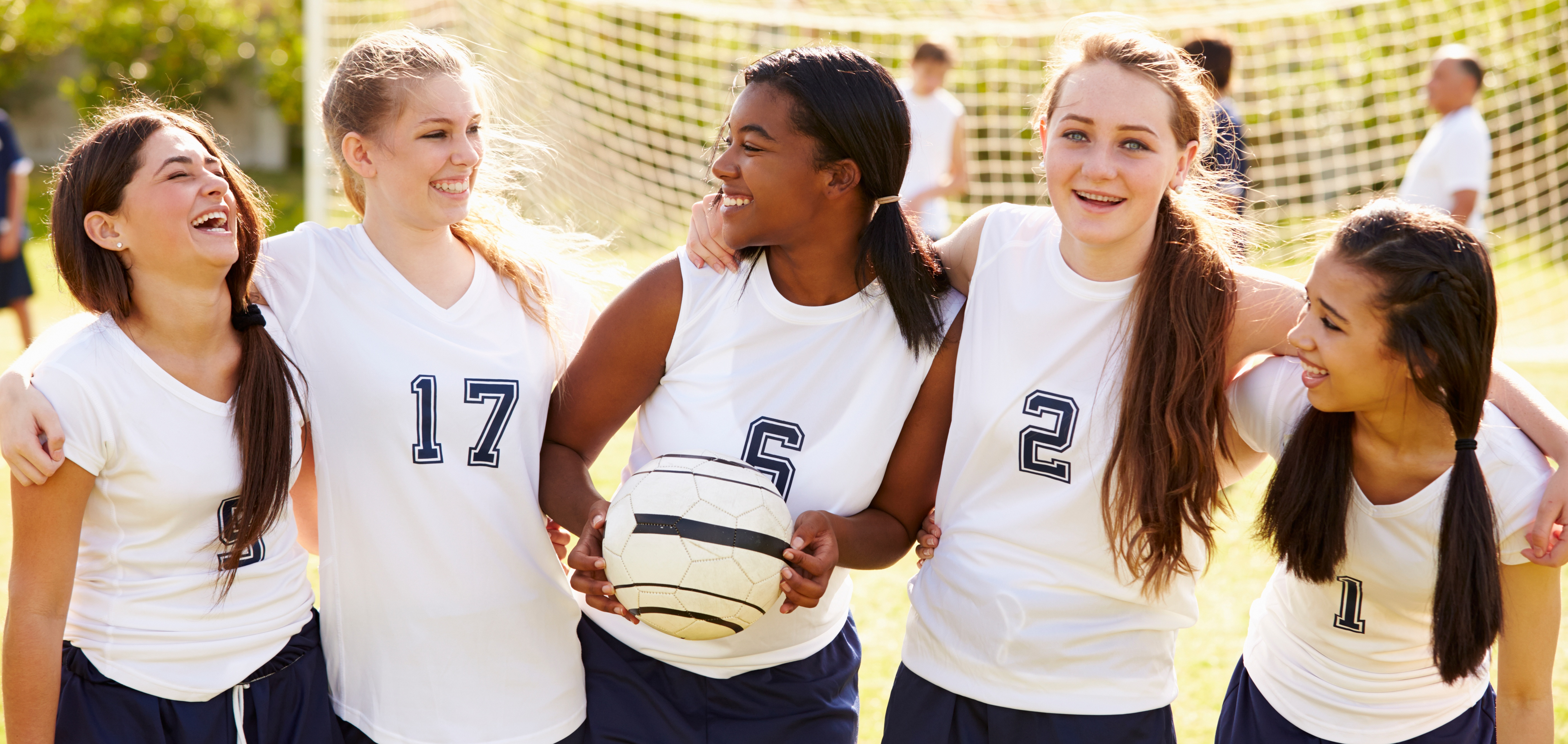 High_school_girls_playing_soccer