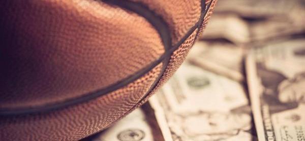 Basketball by money