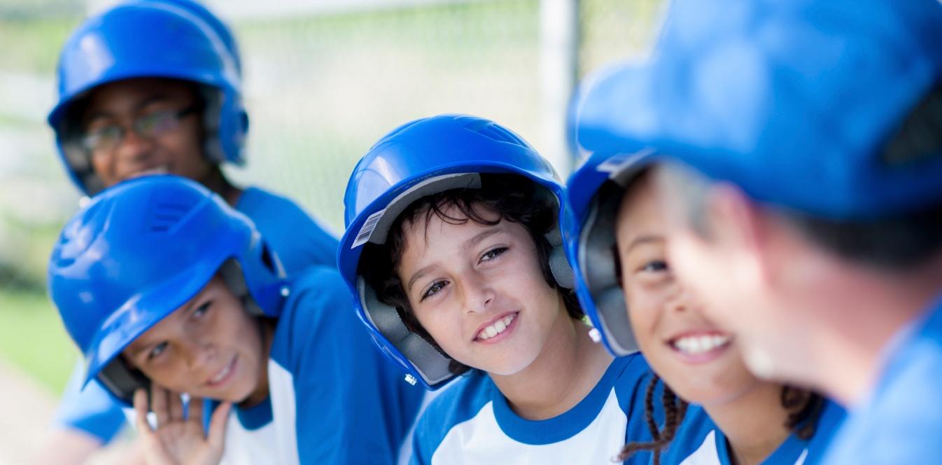 Baseball Team fundraising