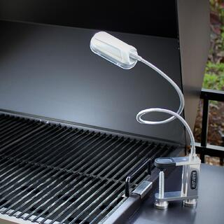 Man-Law LED Grill Light