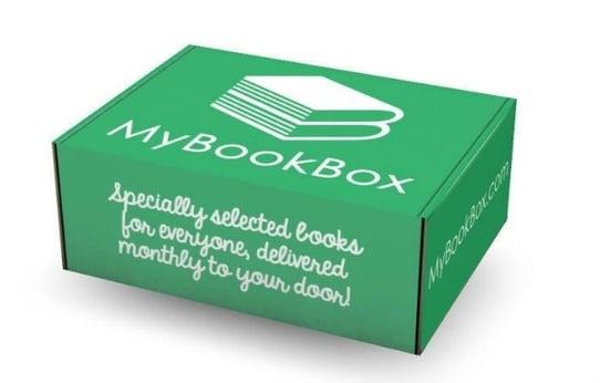 MyBookBox subscription