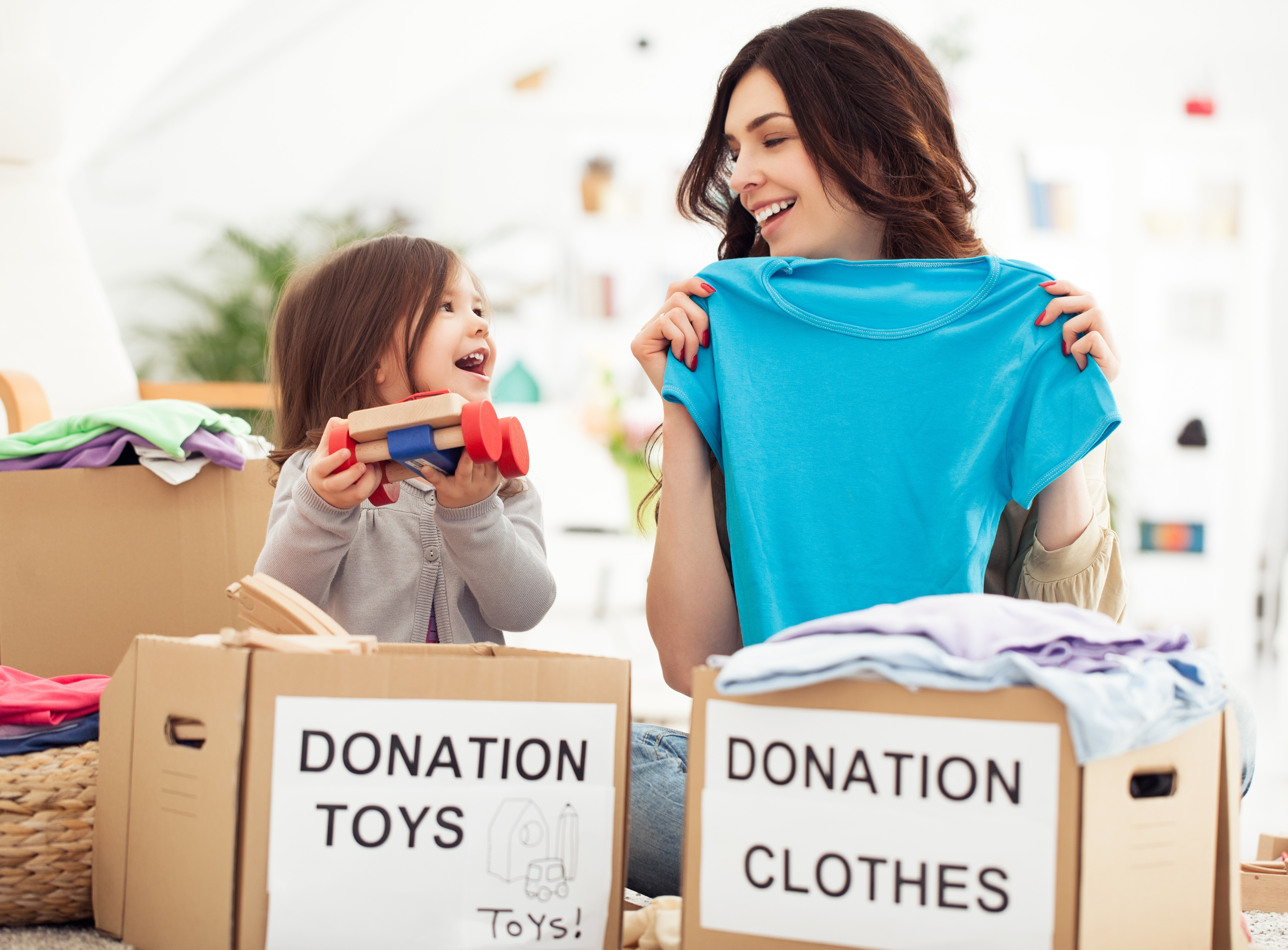 Random Acts of Kindness Donate