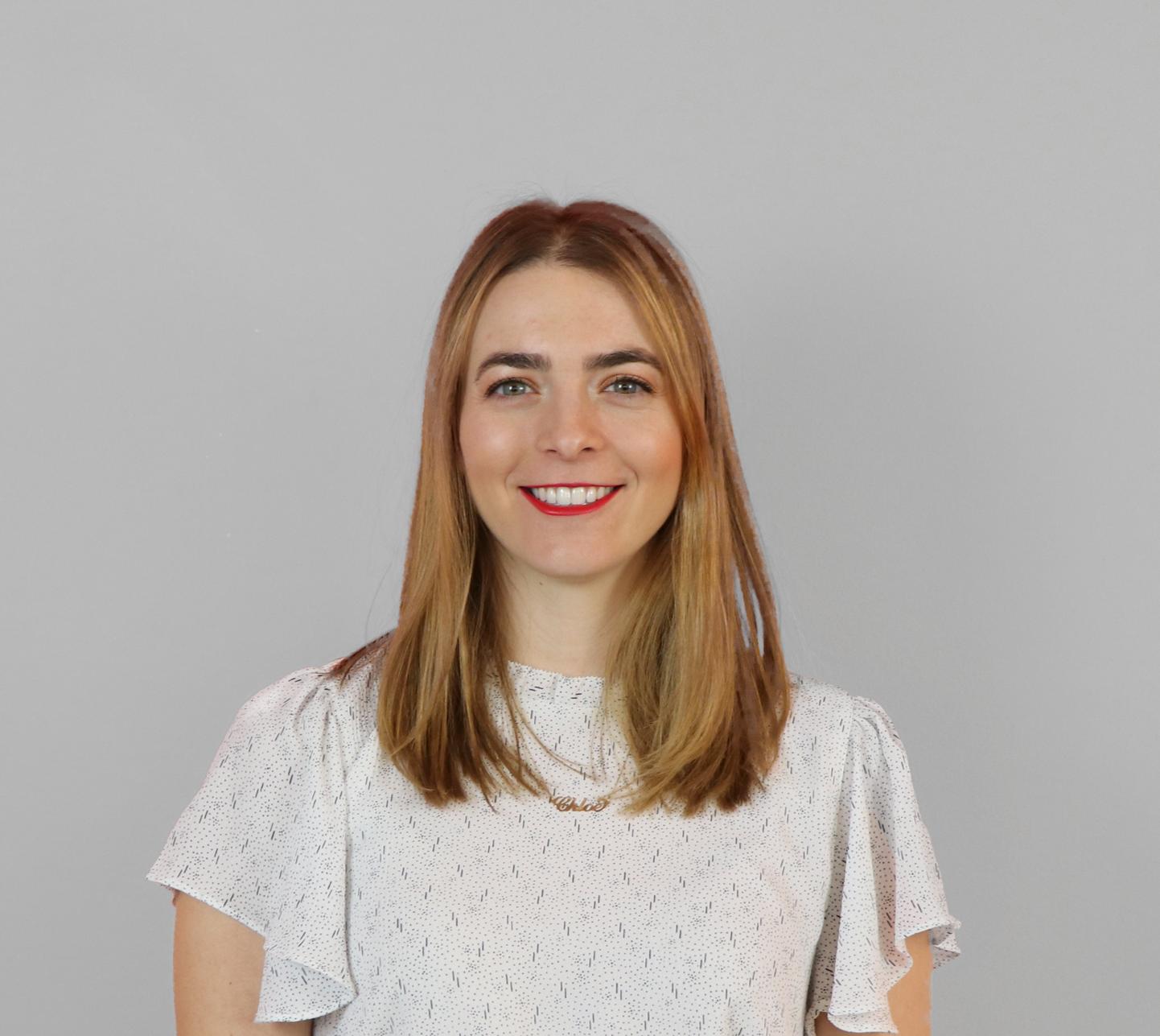 Chloe Wasserburger