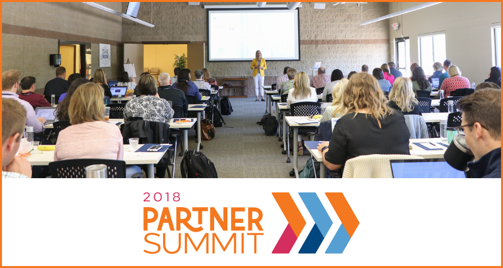 GLSC Update: Partner Summit 2018