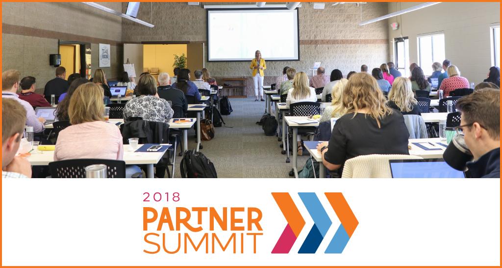 GLSC Update: Partner Summit 2018