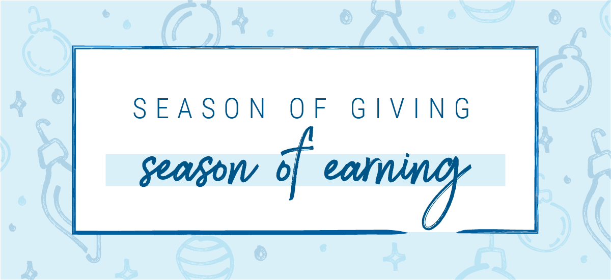 8 Tips for Bringing in Earnings All Holiday Season