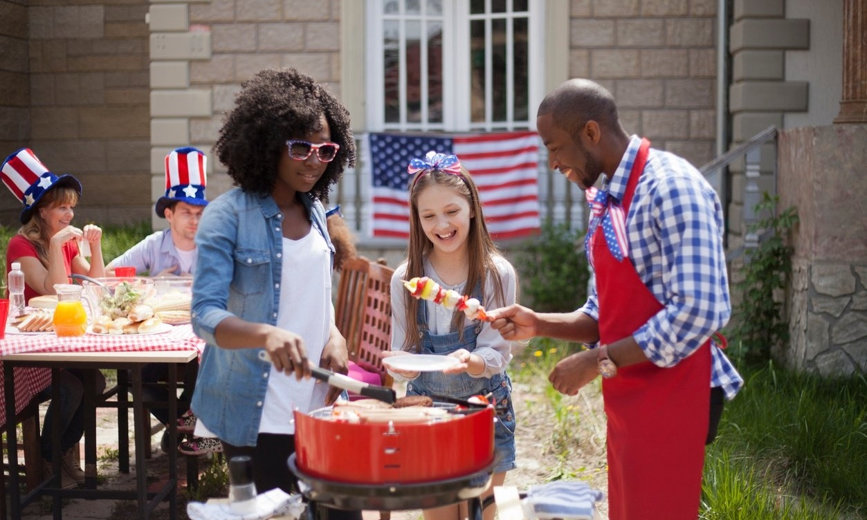 Your Guide to a Great 4th of July