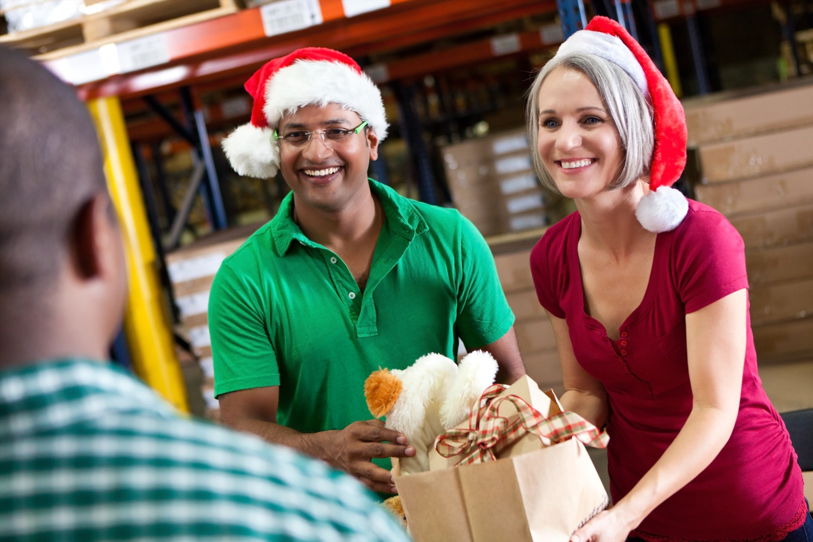 Activities Your Organization Can Do This Holiday Season