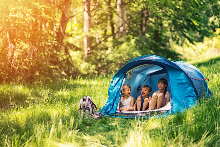 10 Camping Tips Everyone Needs to Know