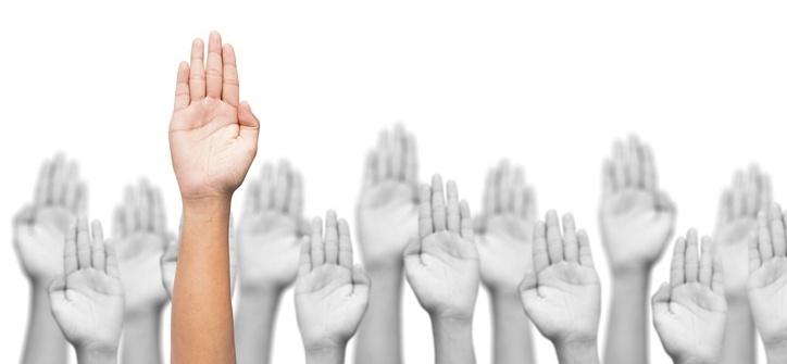 5 Tricks to Recruiting Volunteers