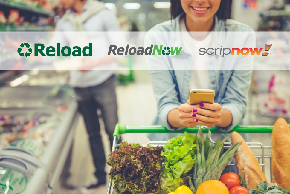Using eGift cards, Reload, and ReloadNow®