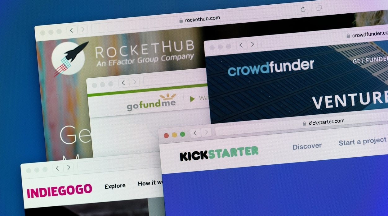 Crowdfunding 101: What you need to know about the popular fundraising idea