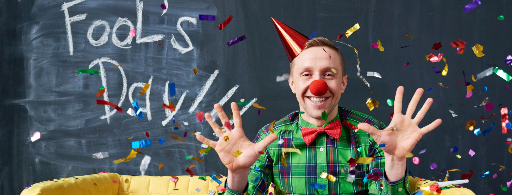 6 April Fools' Day Pranks to Play on Your Kids