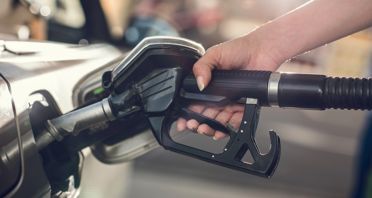 Saving Money at the Gas Pump