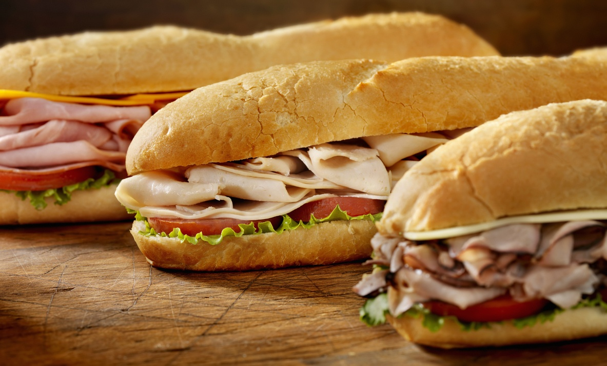 Sub Sandwich Fundraising: The greatest thing since sliced bread?
