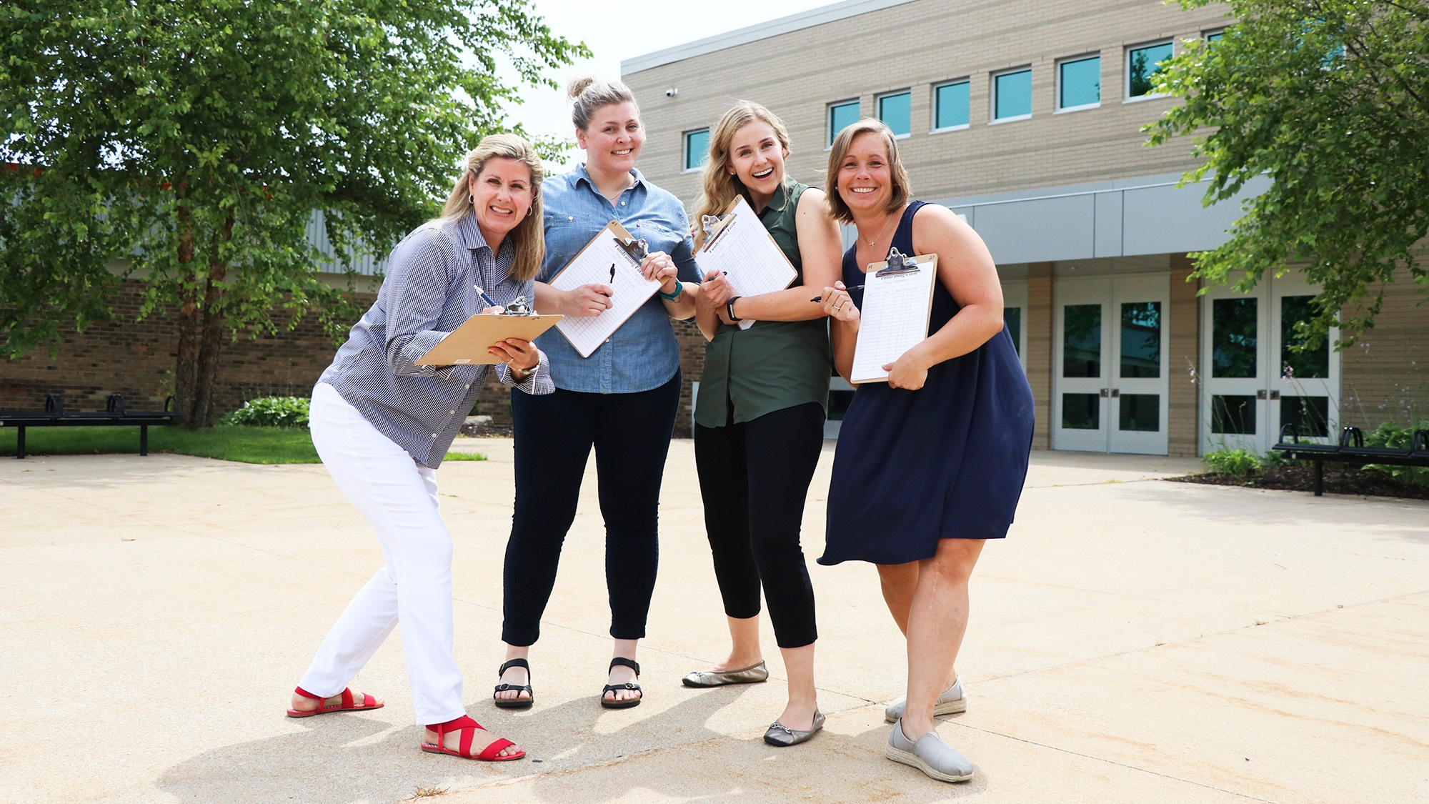 First Day of School Nightmare: Fundraising Forms