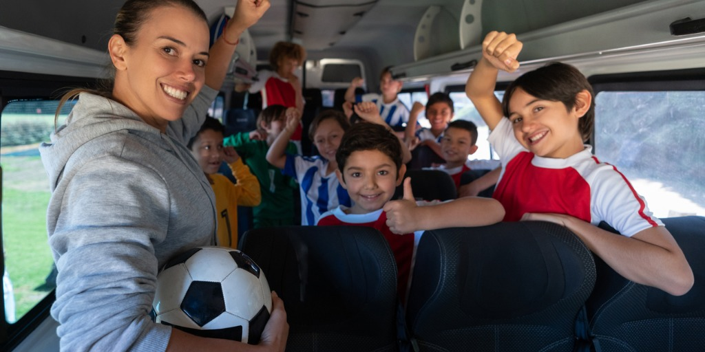 Fundraising Ideas for Your Local Sports Team