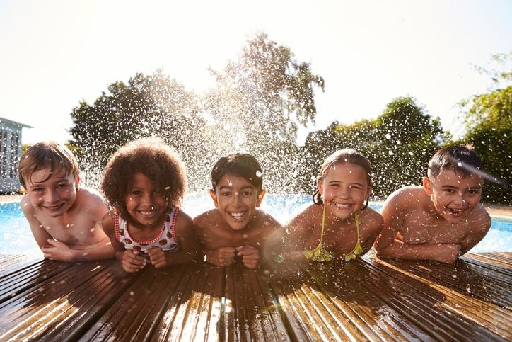 5 Best Summer Activities for Bored Kids