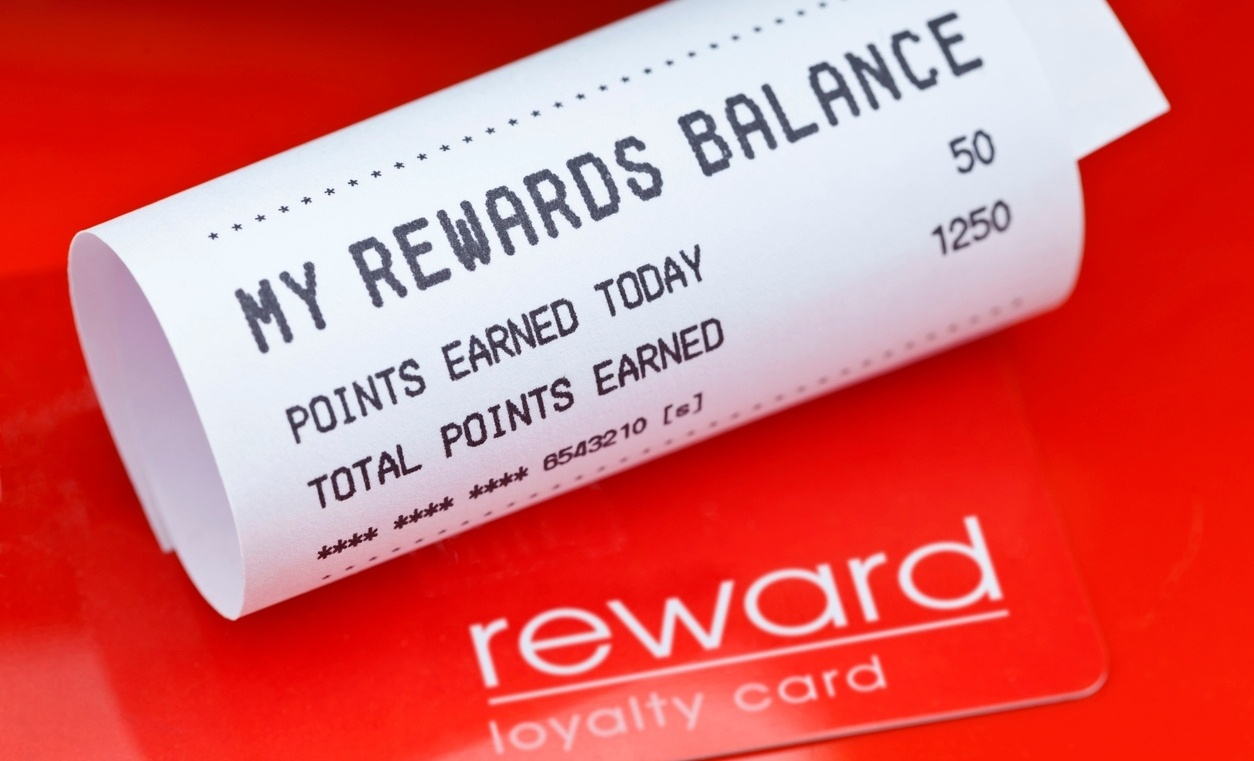 Retailer Rewards Programs: Your Guide to Where and How Much You Can Earn