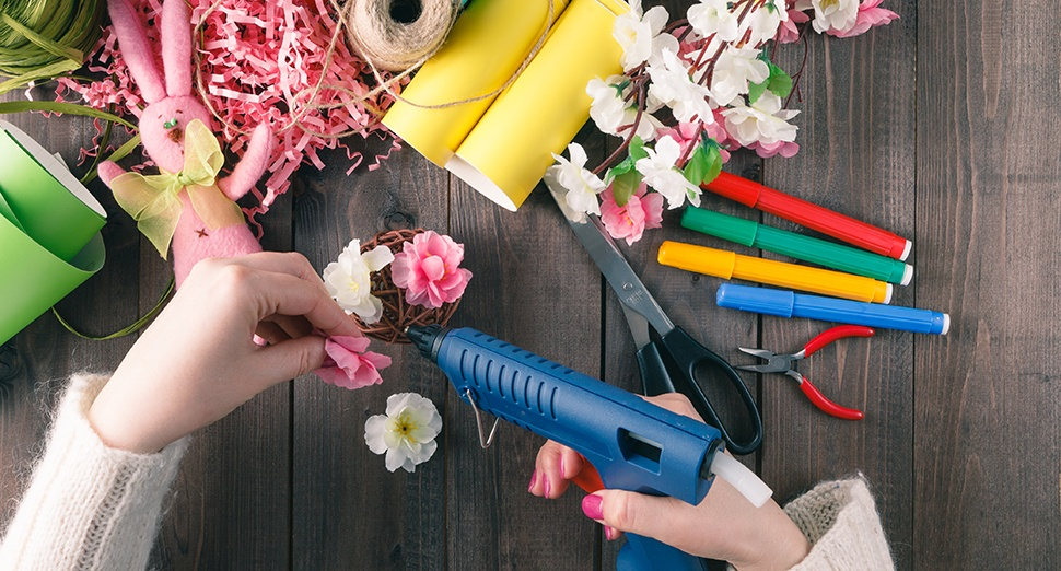 Home Décor for Spring: DIY and Buy