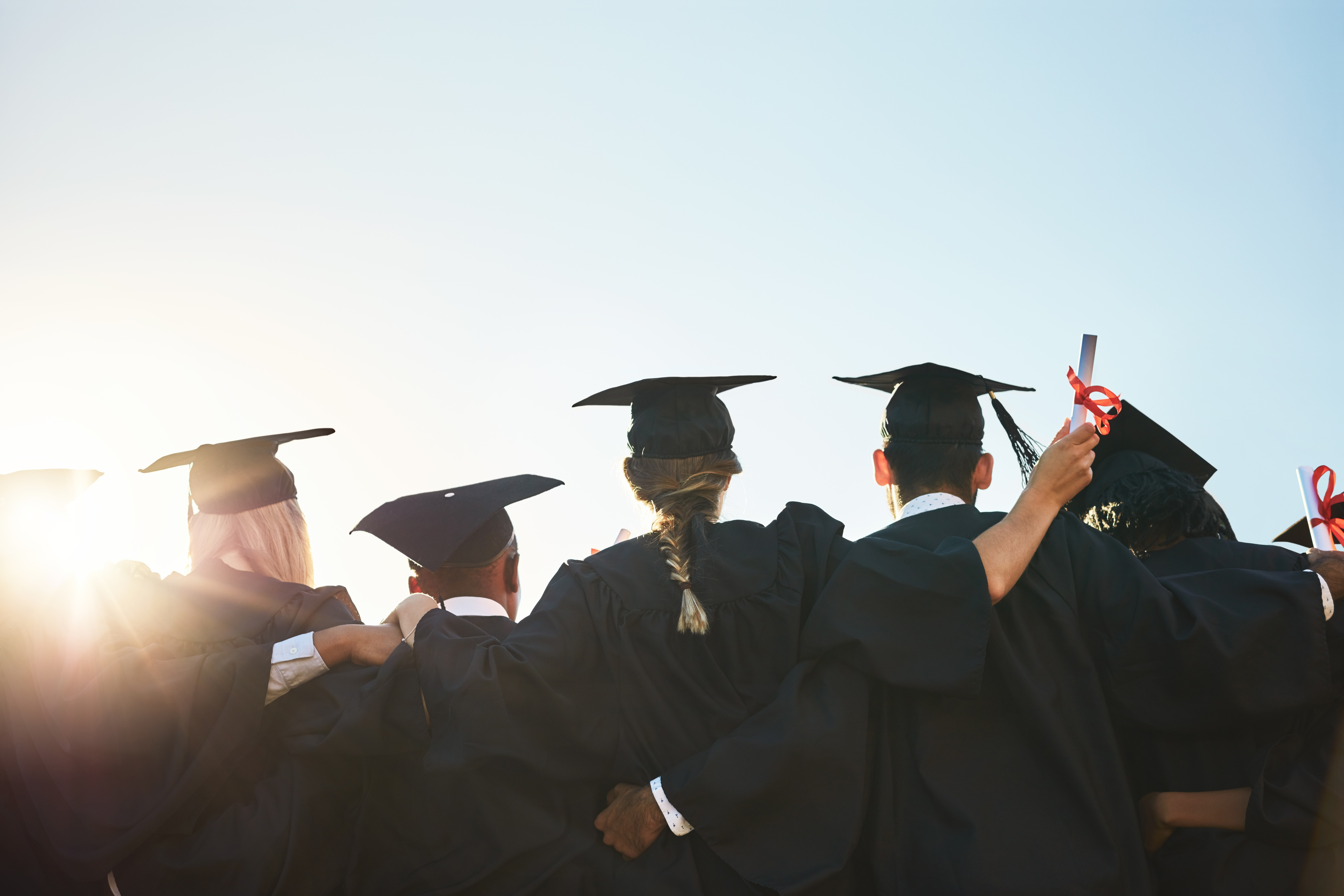 The Best Gift for High School Graduates